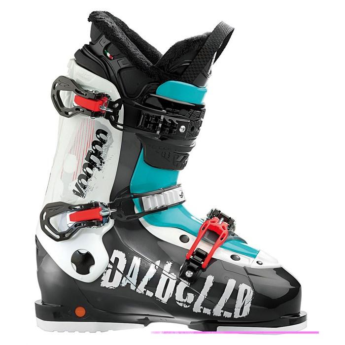 Dalbello Voodoo Ski Boots 2015 | evo