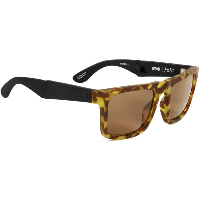 Spy - The Fold Sunglasses