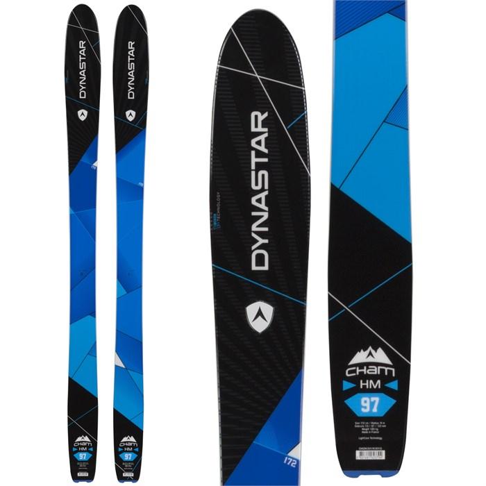 Dynastar - Cham High Mountain 97 Skis 2015