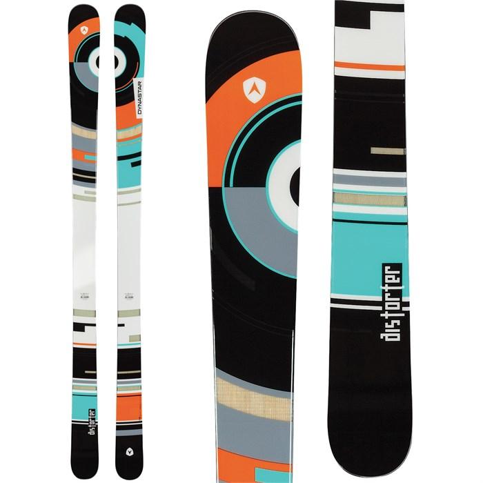 Dynastar - Distorter Skis 2016