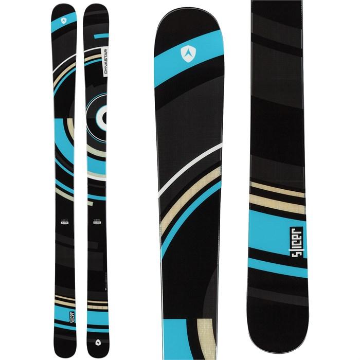 Dynastar - Slicer Skis 2015