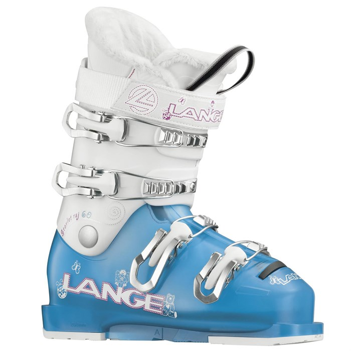 Lange - Starlett 60 Ski Boots - Girls' 2016