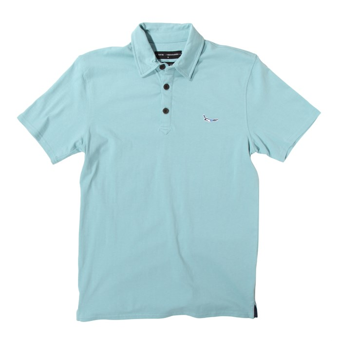 Tavik - Belly Flop Polo Shirt