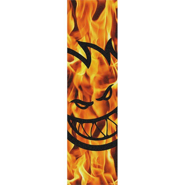 Spitfire - Skateboard Grip Tape
