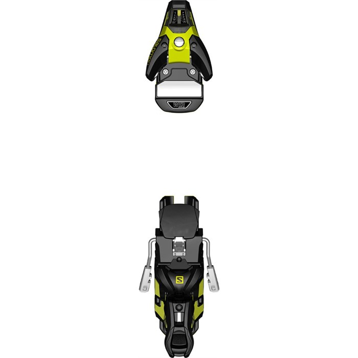 Salomon - STH2 13 Ski Bindings 2015