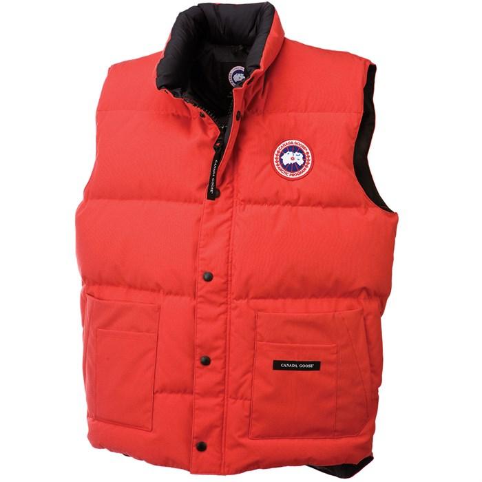 Canada Goose - Freestyle Vest