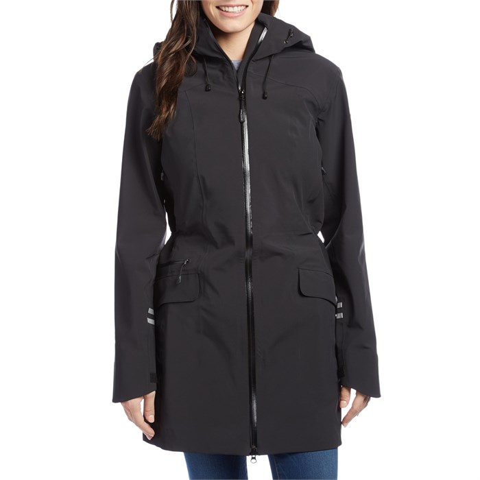 Canada Goose - Coastal Shell Jacket - Women's