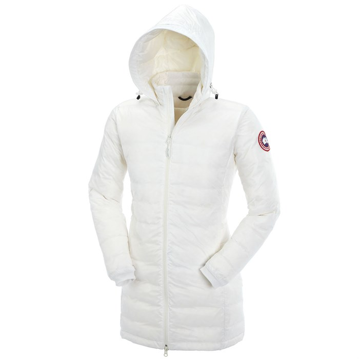 Canada Goose - Camp Hooded Jacket - Women's