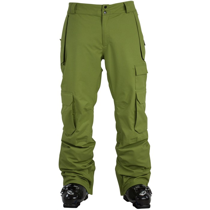 Armada - Armada Ordinary STR Pants