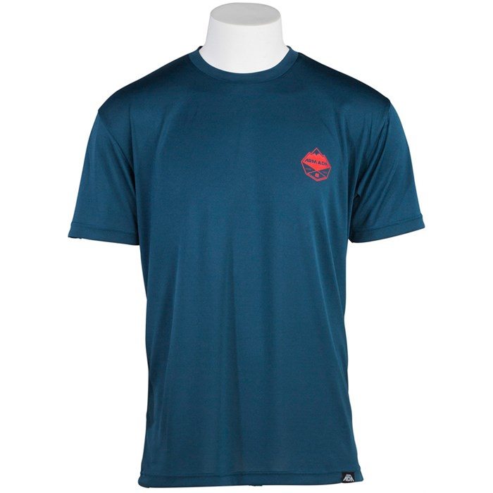 Armada - Rookie Baselayer Short Sleeve Crew