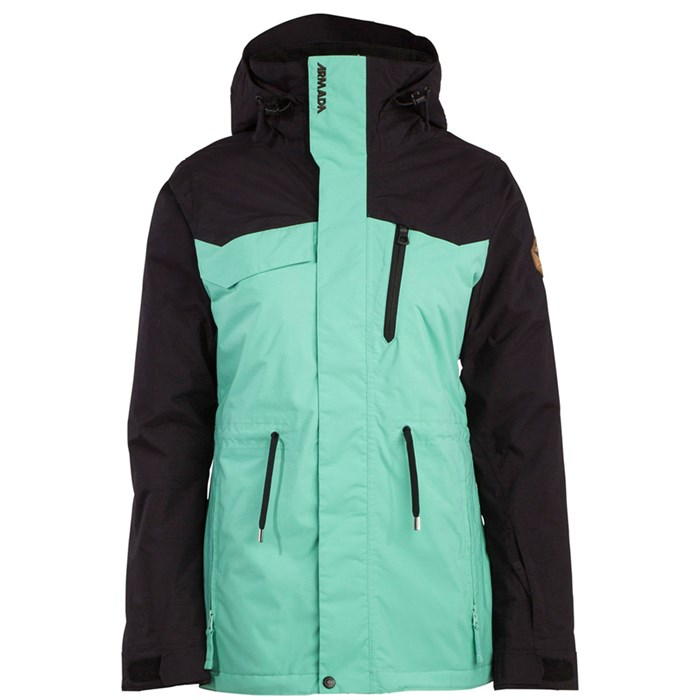 Armada - Backyard Jacket - Women's