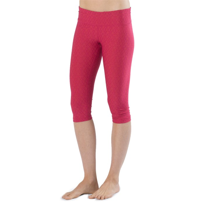 Prana - Misty Knickers - Women's