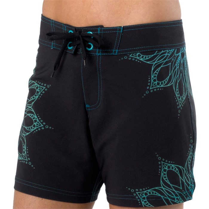 Prana - Makenna Boardshorts - Women's
