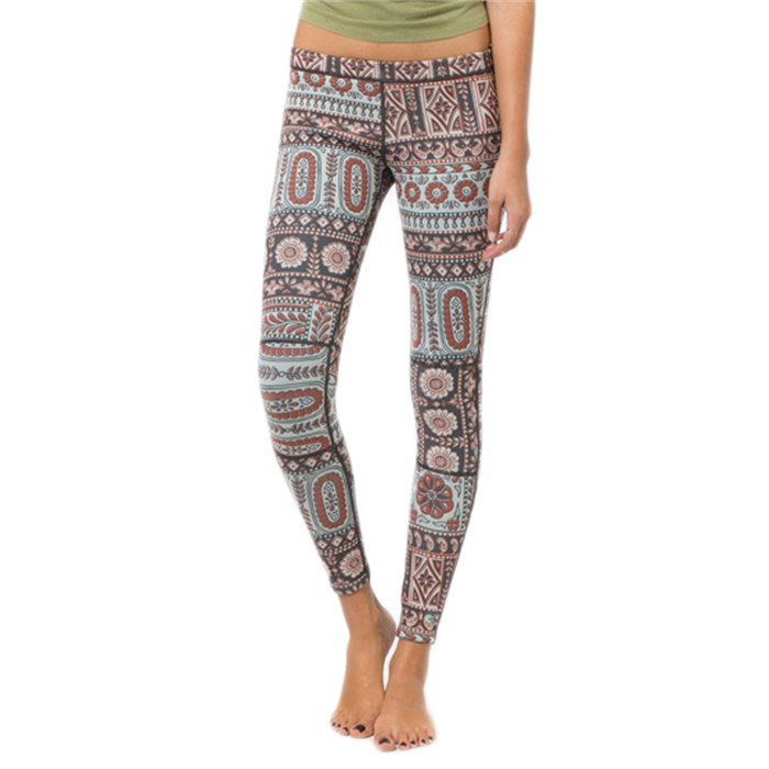 Billabong - Skinny Sea Legs Surf Pants - Women's