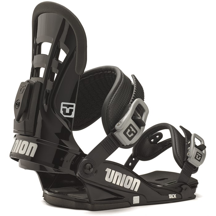 Union - DLX Snowboard Bindings 2015