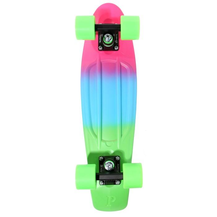 Penny - Original Fade Cruiser Skateboard Complete 2014
