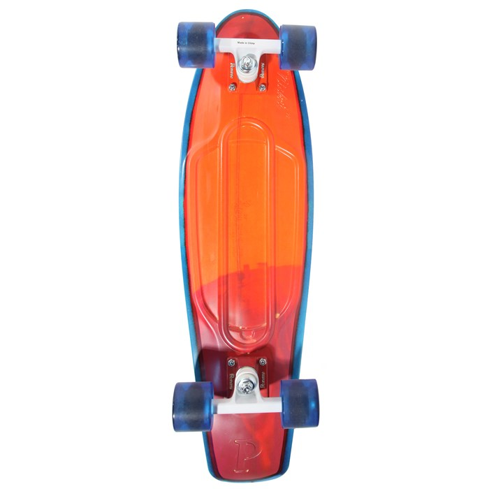 Penny - Nickle Holiday Cruiser Skateboard Complete 2014