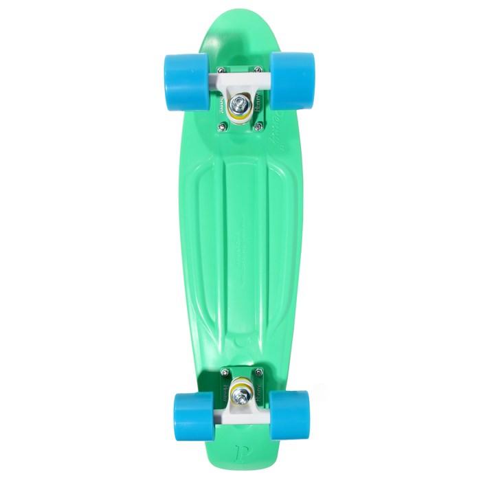 Penny - Original Organic Cruiser Skateboard Complete 2014