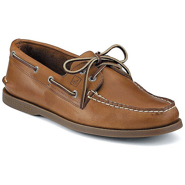 c21a583d195 Sperry Top-Sider - A O 2-Eye Shoes ...