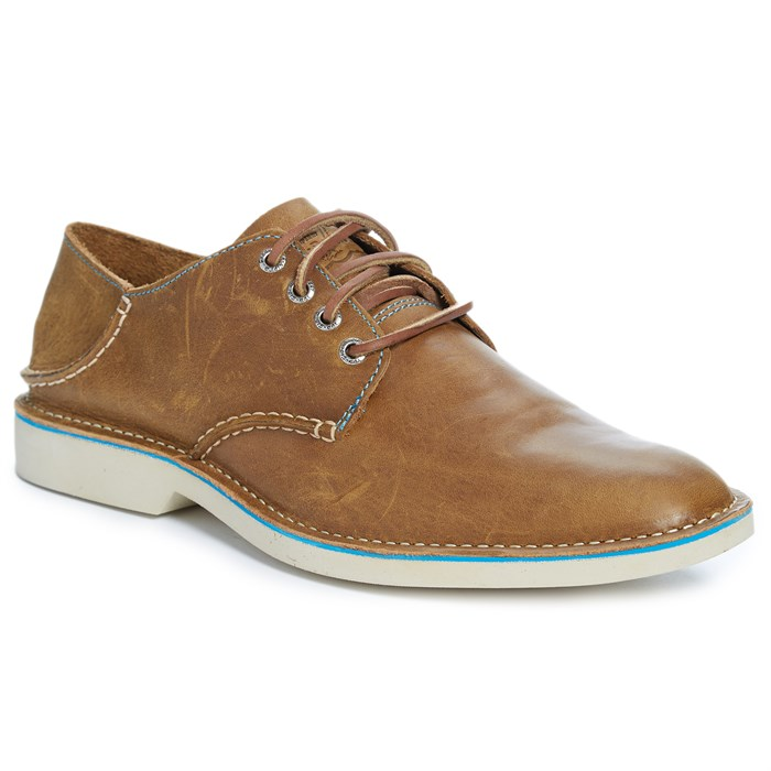 Sperry Top-Sider - Sperry Harbor Plain Toe Shoes