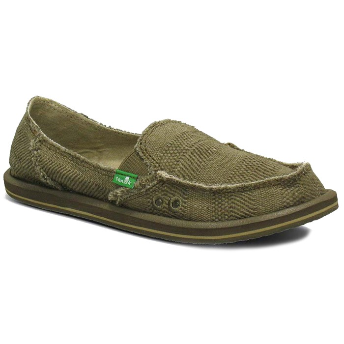 Sanuk - Plain Jane Shoes - Women's