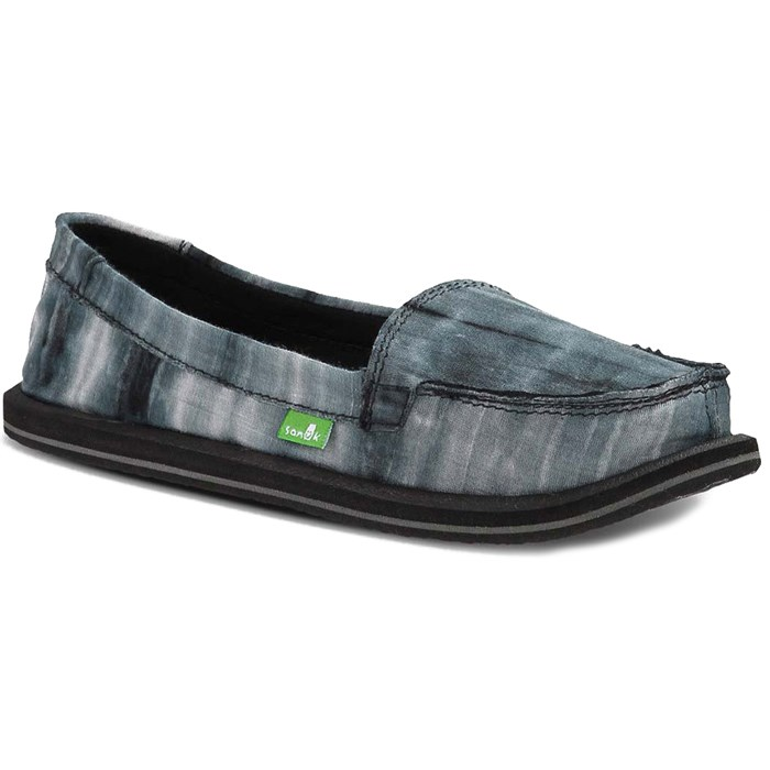 Sanuk - Shorty Yoga Shoes - Women's