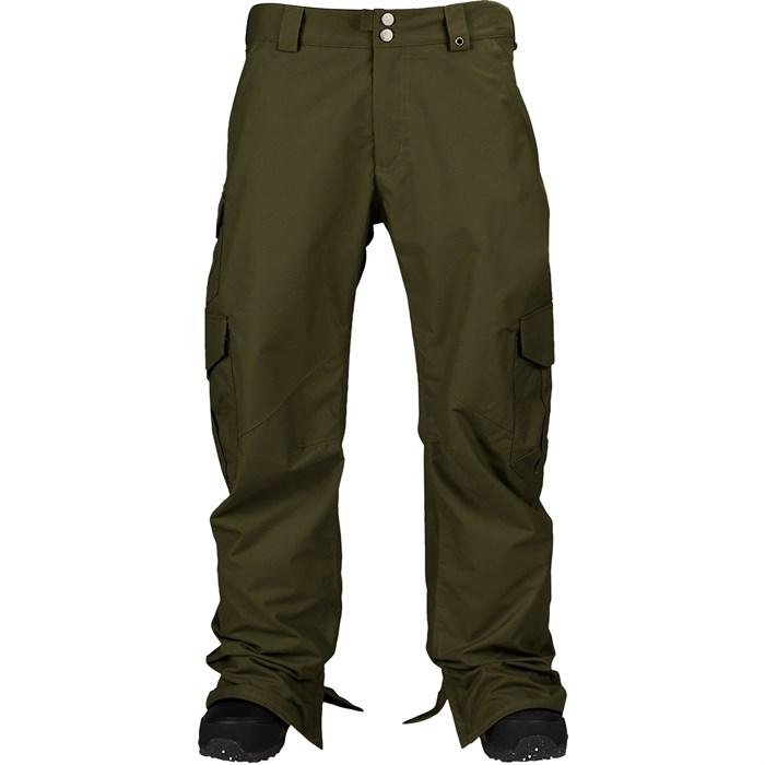 Burton Cargo Pants - Sig Fit | evo outlet