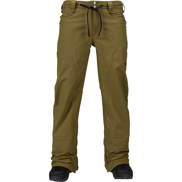 8da19ca0701 Burton - TWC Greenlight Pants ...