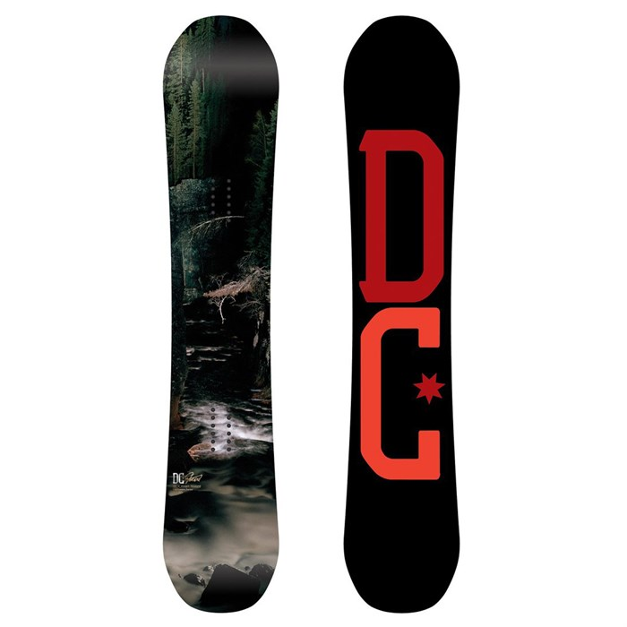 DC - Ply Snowboard 2015