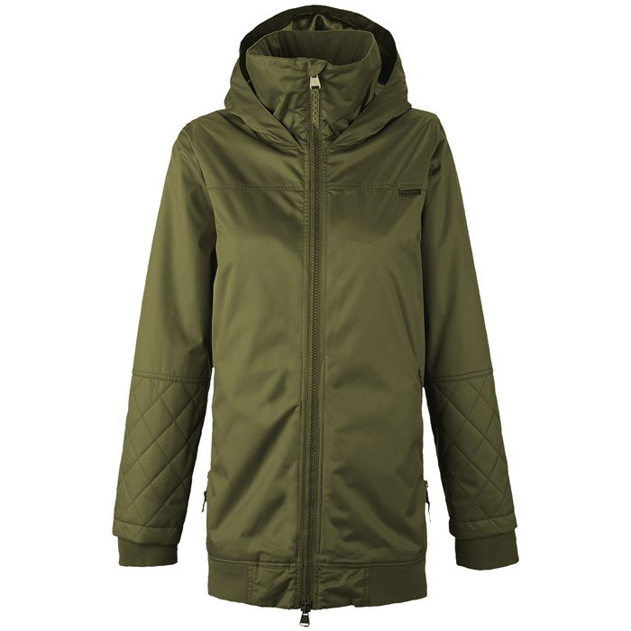 big sale 59b9e fd542 B By Burton Sydney Jacket - Women's | evo