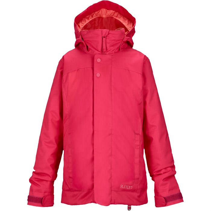 Burton - Elodie Jacket - Girl's