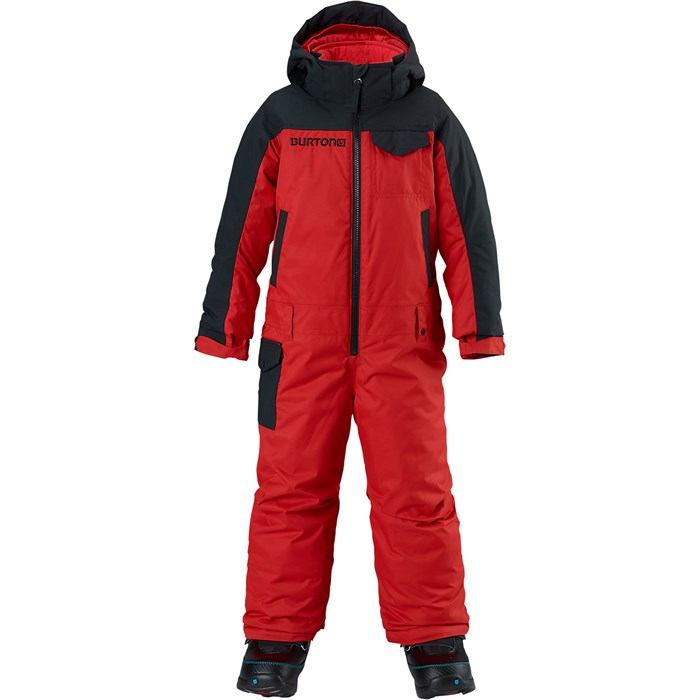 Burton - Minishred Striker One Piece - Boy's
