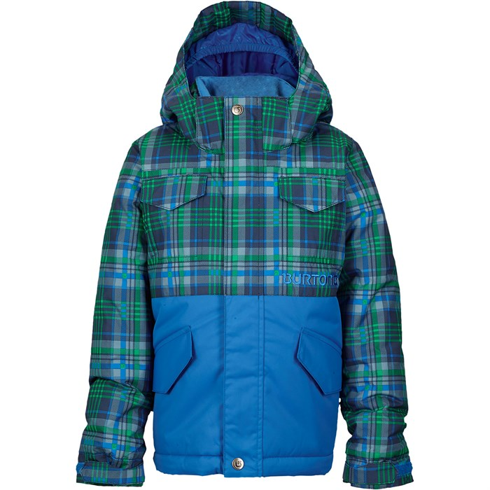 Burton - Minishred Fray Jacket - Little Boys'