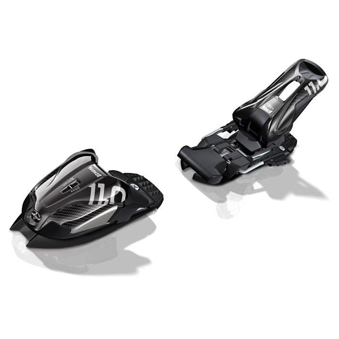 Marker M11.0 Free (90mm Brake) Ski Bindings 2007