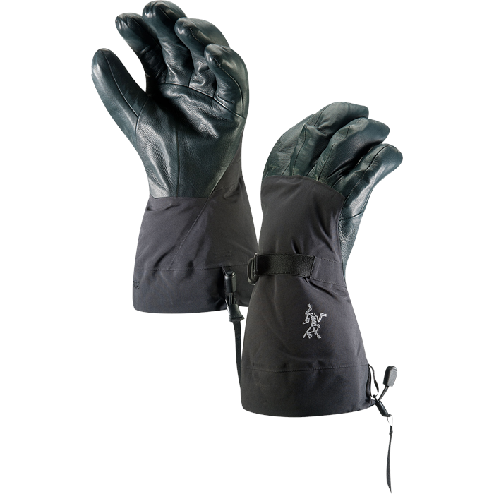 Arc'teryx - Alpha SV Gloves