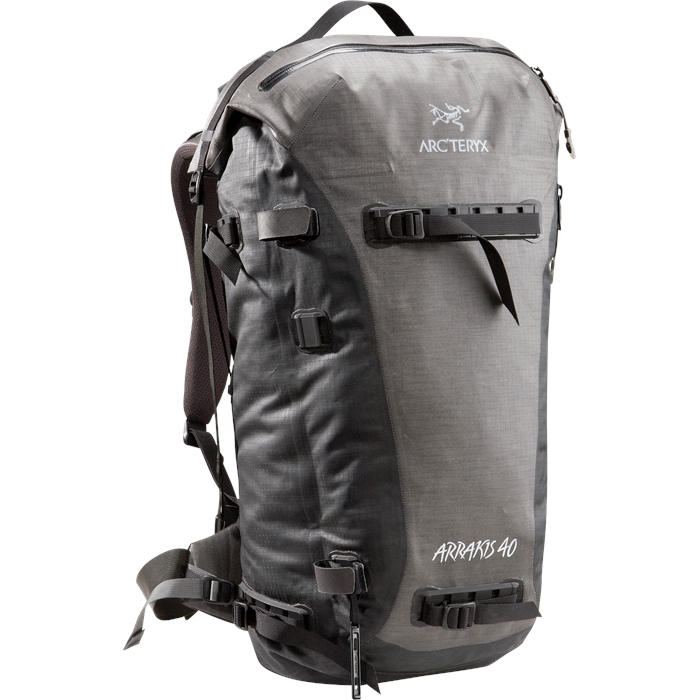 Arc'teryx - Arrakis 40 Backpack