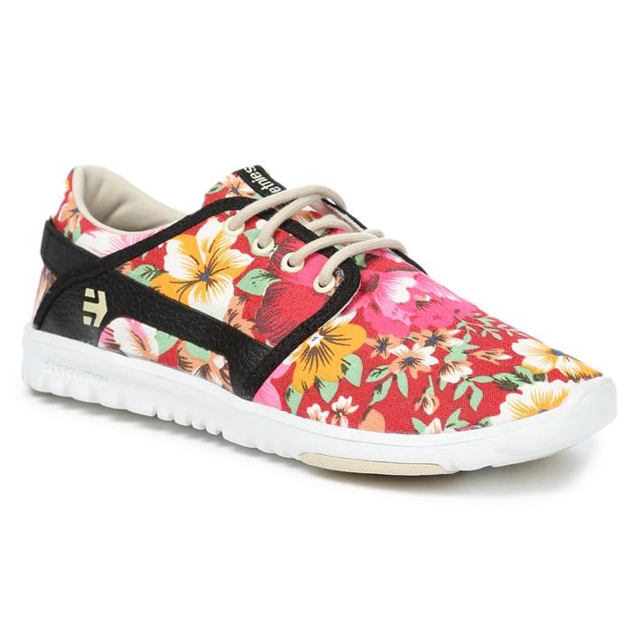 Etnies Scout Shoes - Women's   evo