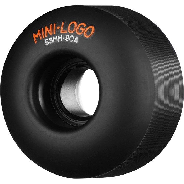 Mini Logo - 90a Skateboard Wheels