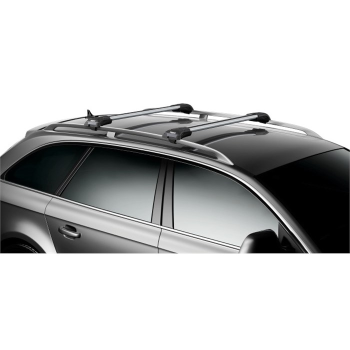 Thule - AeroBlade Edge Raised Rail - Used