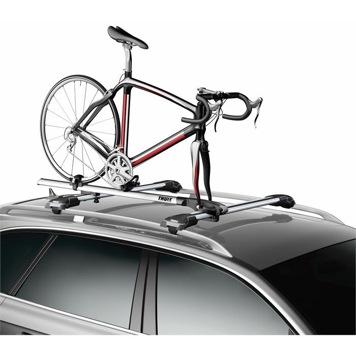 Thule - Paceline Fork Mount Carrier