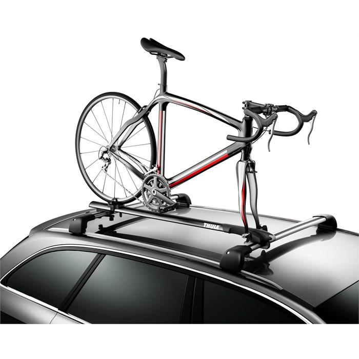 Thule - Circuit Fork Mount Carrier