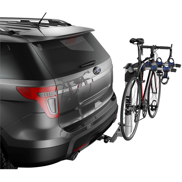Thule - Helium Aero Hitch 3-Bike Rack