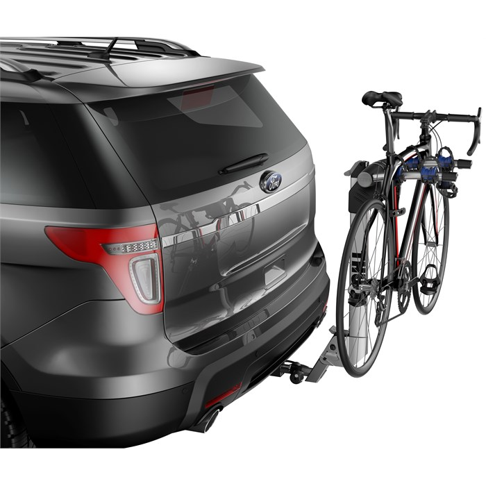 Thule - Helium Aero Hitch 2-Bike Rack