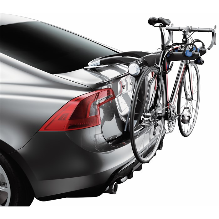 Thule - Raceway 2-Bike Trunk Mount Rack