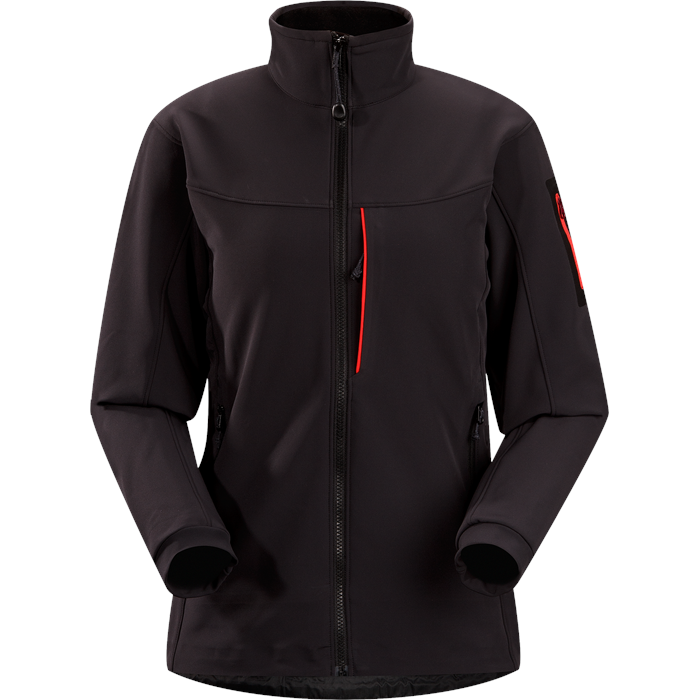 Arc'teryx - Gamma MX Jacket - Women's