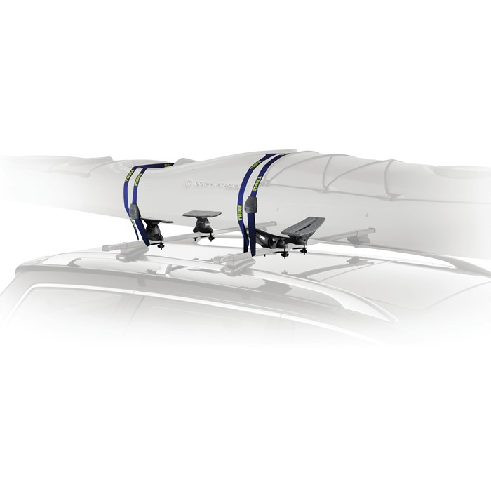 Thule - Glide and Set Kayak Carrier