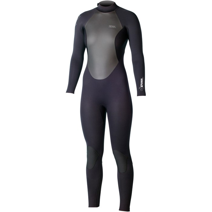 XCEL - 4/3mm Xplorer OS Full Wetsuit - Women's