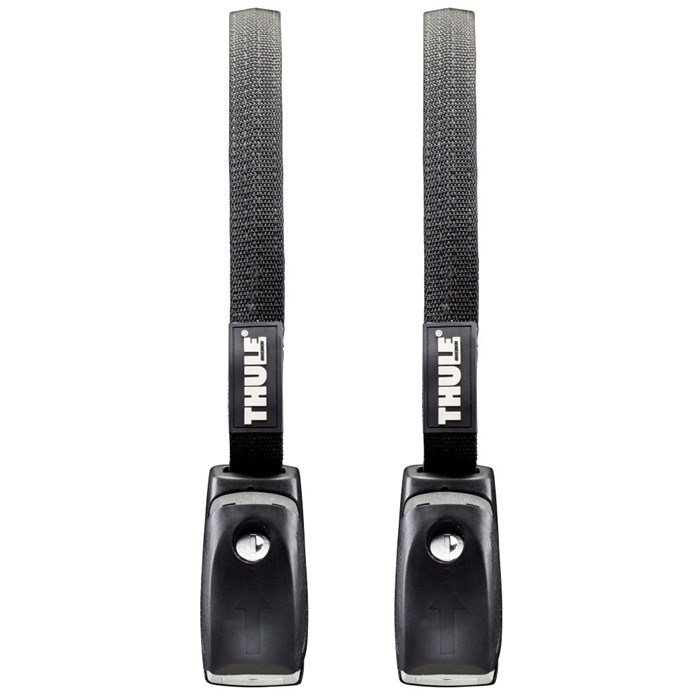 Thule - 10-Foot Locking Straps