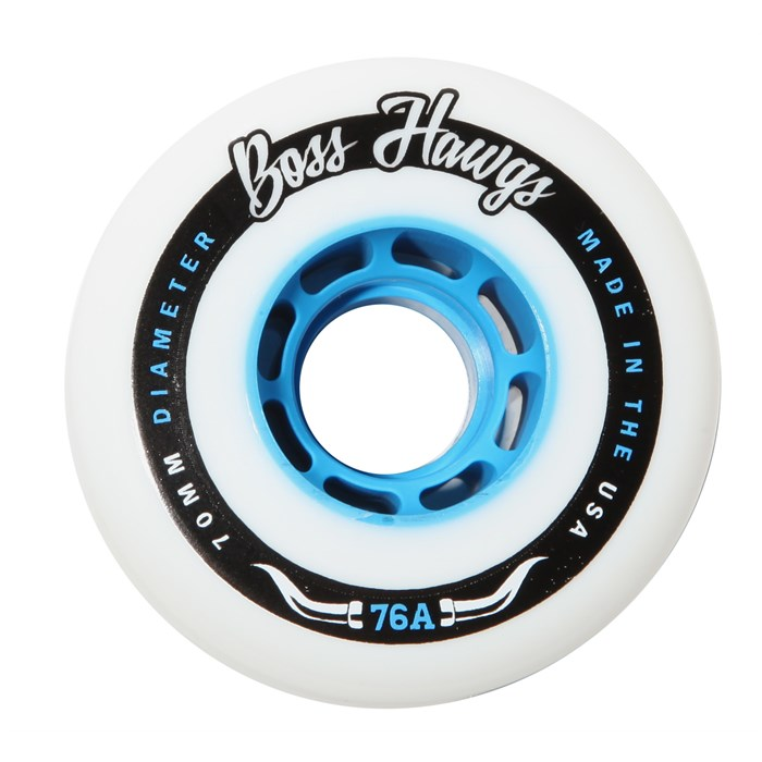 Landyachtz - Boss Hawgs Longboard Wheels
