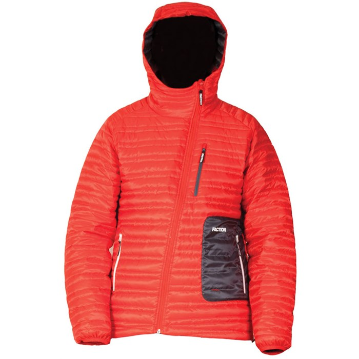 Faction - Galileo Down Jacket